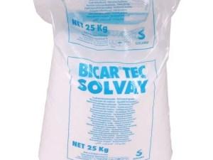 Soda straalmiddel 25kg