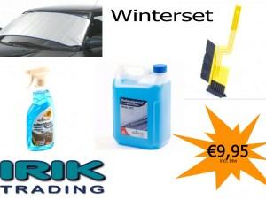 Auto winterset