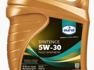 Eurol synthetische motorolie 5W-30