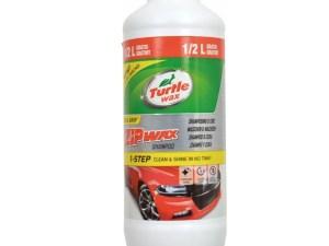 Turtle wax Zip Wax Shampoo plus 1,5L
