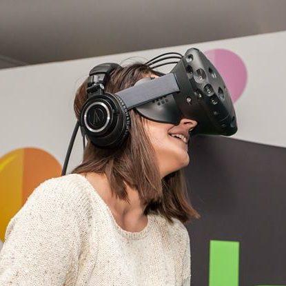 După realitatea virtuală HTC Vive, lumea reală nu va mai fi la fel!