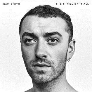 "SAM SMITH lanseaza albumul ""The Thrill Of It All"""