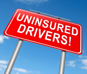 uninsured drivers, uninsured motorist, uninsured driver, auto insurance, auto accident, car accident attorney, car accident lawyer, knoxville tn, east tennessee