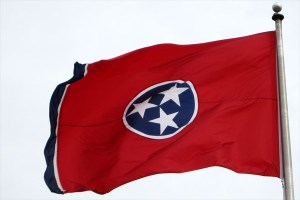 TN State flag