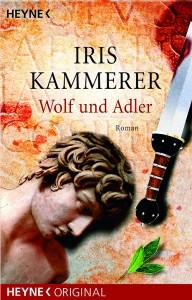 Iris Kammerer: »Wolf und Adler«