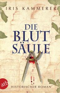 Cover »Die Blutsäule«