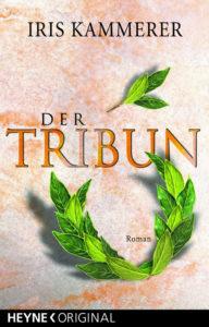 Cover »Der Tribun«