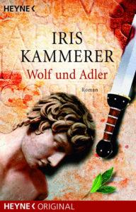 Cover »Wolf und Adler«
