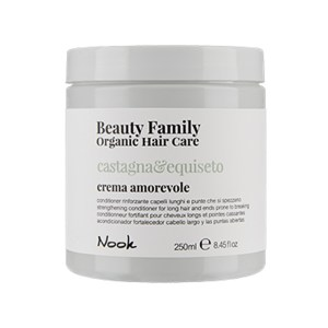 nook-beauty-family-organic-hair-care-castagna-e-equiseto-crema-amorevole-conditioner-rinforzante-capelli-lunghi-e-punte-che-si-spezzano-iris-shop