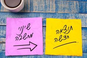 מהו אימון עסקי? | איריס טוכבנד מאמנת אישית בירושלים | המרכז להתפתחות ומנהיגות אישית