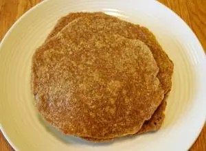 whole wheat tortllas
