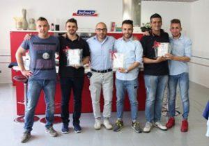 finalisti