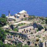 Villa Jovis Capri – Villa di Tiberio