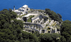 Villa-Jovis-Capri