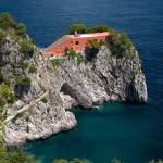 Villa Malaparte – Capri