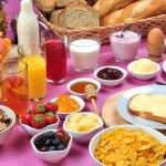 Prendi appuntamento con la prima colazione