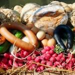 Frutta e verdura per i mesi del freddo
