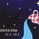 Segno zodiacale Acquario – Oroscopo