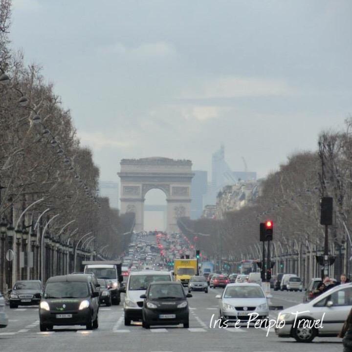 panorama cosa non perdere a parigi