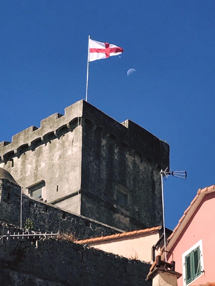 dettaglio castello di san terenzo