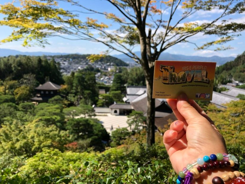 Panorama Kyoto