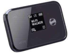 Pocket Wi Fi