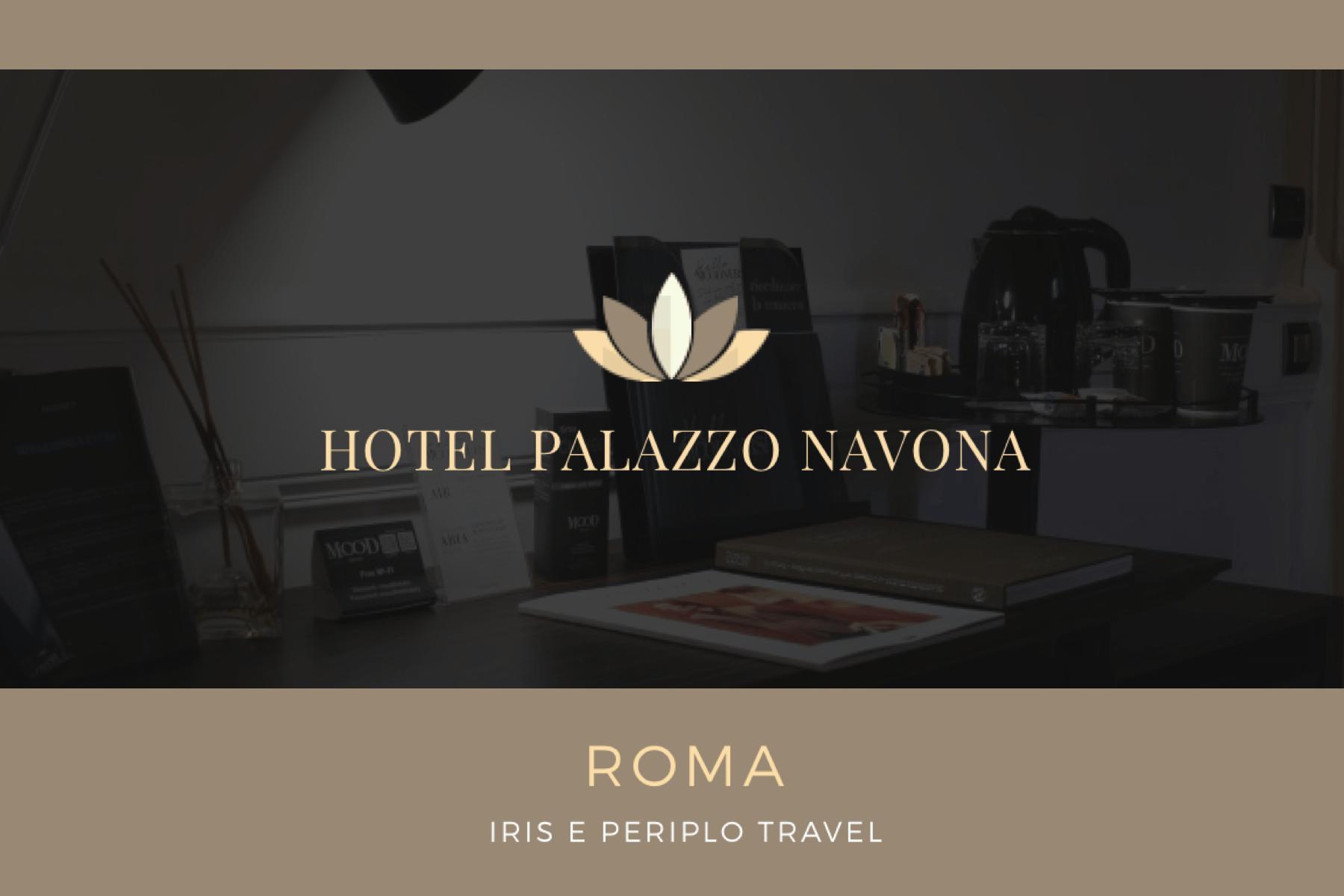 hotel palazzo navona