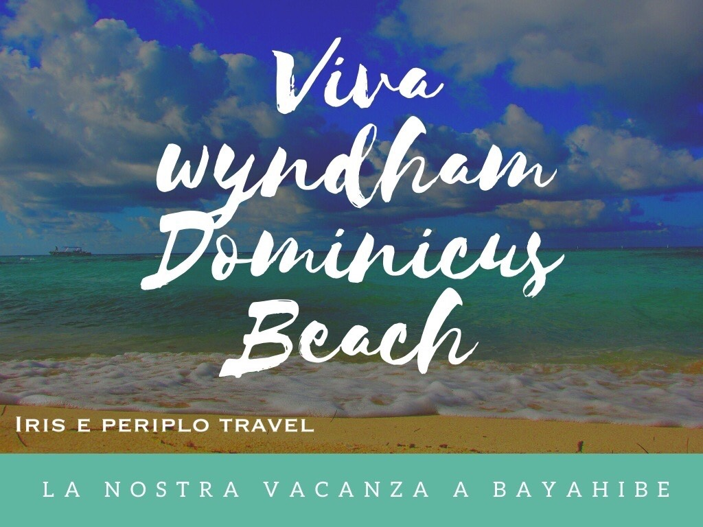 copertina viva wyndham dominicus beach