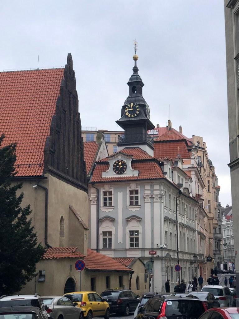 josefov sinagoga