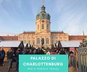il palazzo di charlottenburg
