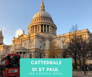 la cattedrale di st paul