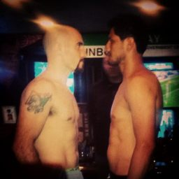 Spike weigh In 2