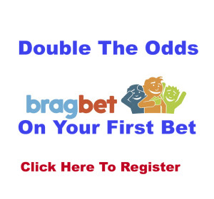 CLICK HERE TO GET DOUBLE ODDS ON YOUR FIRST BET!