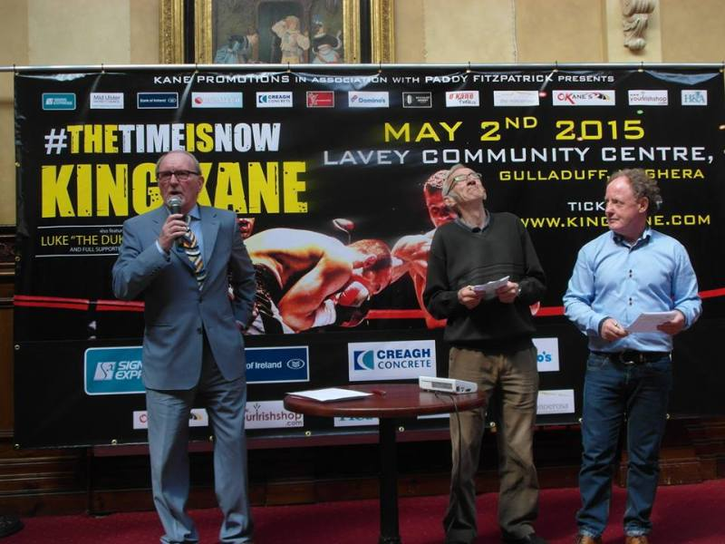 o'kane weigh in 1