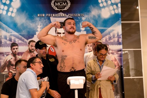 MGM weigh in 2