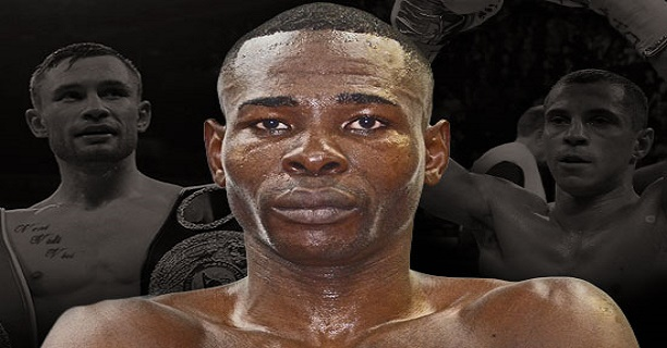 Rigondeaux wants Frampton and his titles