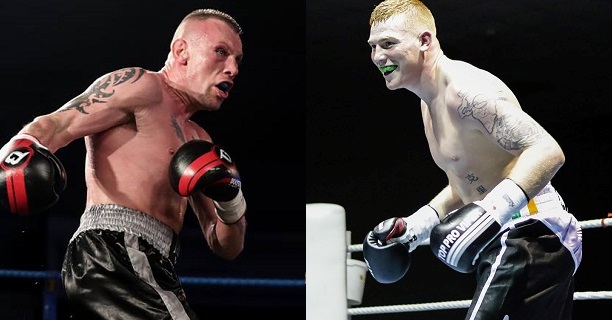 Could we see these two fight in September?