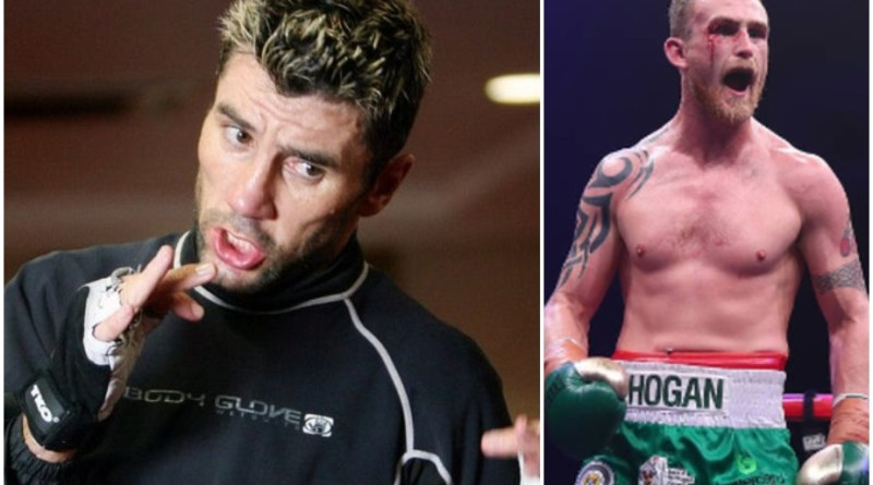 Wayne McCullough wants to develop an Irish stable – predicts Hogan will be 'unstoppable'