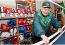 Billy Walsh leads tributes to Maurice Walsh