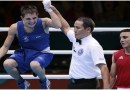 A look back at Michael Conlan's historic World Elite Championship gold medal win