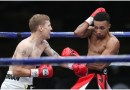 Boxing Community Heaps Praise on Eric Donovan Following Fight Camp Performance