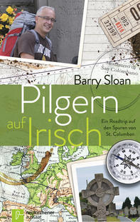 Welcome to my Blog – Pilgern auf Irisch!