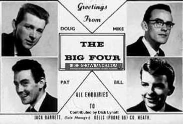 """Résultat de recherche d'images pour """"pat mcGeegan the big four"""""""