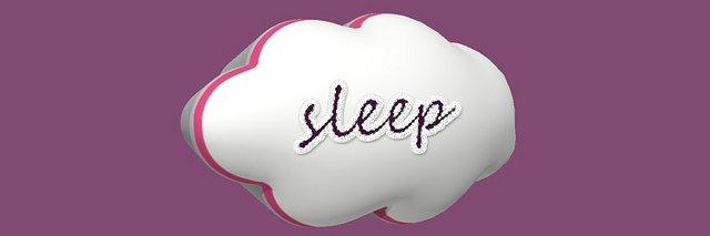 Sleep - the best kept beauty secret