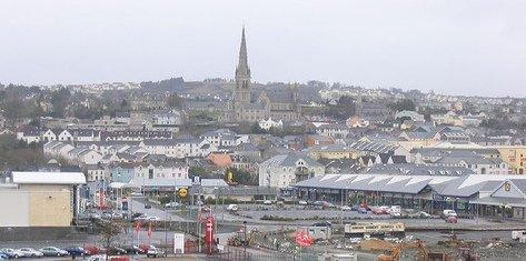 http://commons.wikimedia.org/wiki/File:Letterkenny_Town_View.jpg