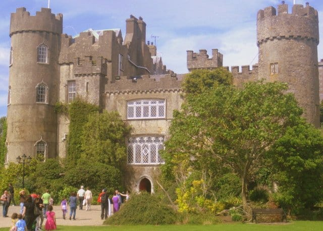 Malahide Castle, Co. Dublin