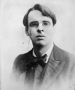 http://commons.wikimedia.org/wiki/File:William_Butler_Yeats_1.jpg