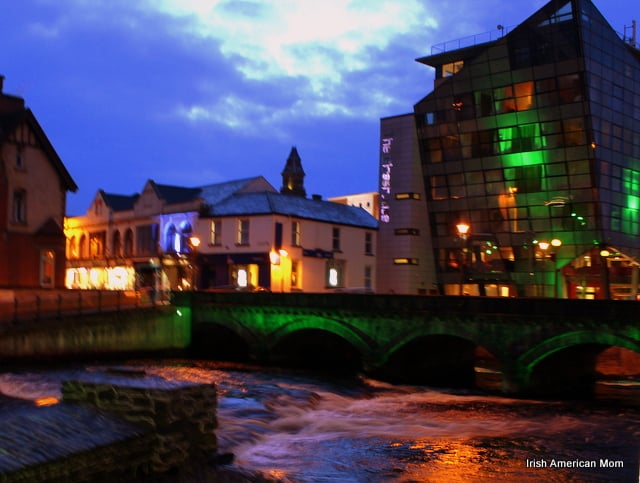 A Taste Of Sligo Irish American Mom