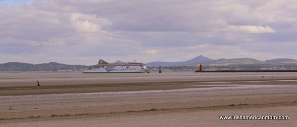 Dublin's Boat, Ships and Ferries