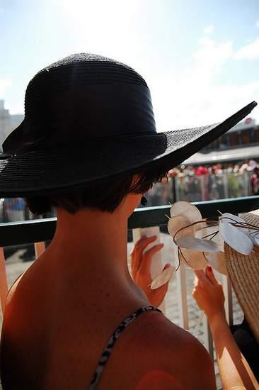 Kentucky Derby Hat